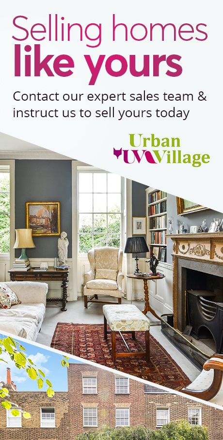 Sell Your Homes With UVH Support