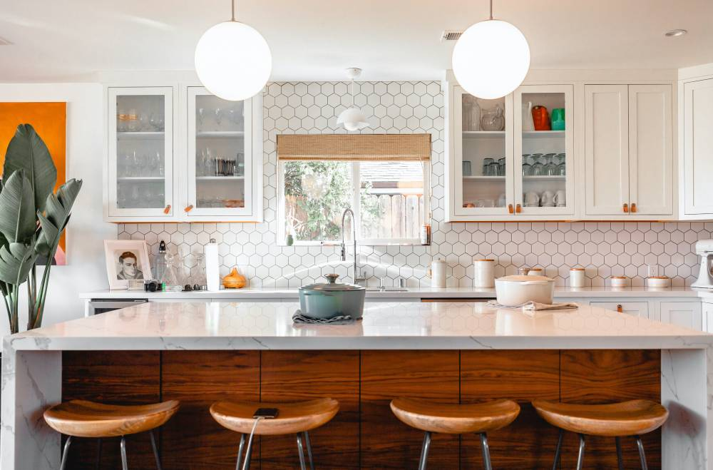 UVH Blog - Kitchen appeal: upgrades that make an impact