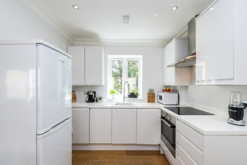 Urban Village Home - Wanless Road, Herne Hill : Image 2
