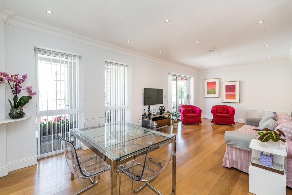 Urban Village Home - Wanless Road, Herne Hill : Image 3
