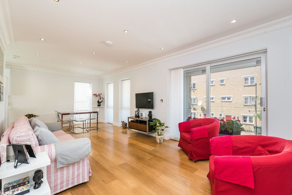 Urban Village Home - Wanless Road, Herne Hill : Image 7