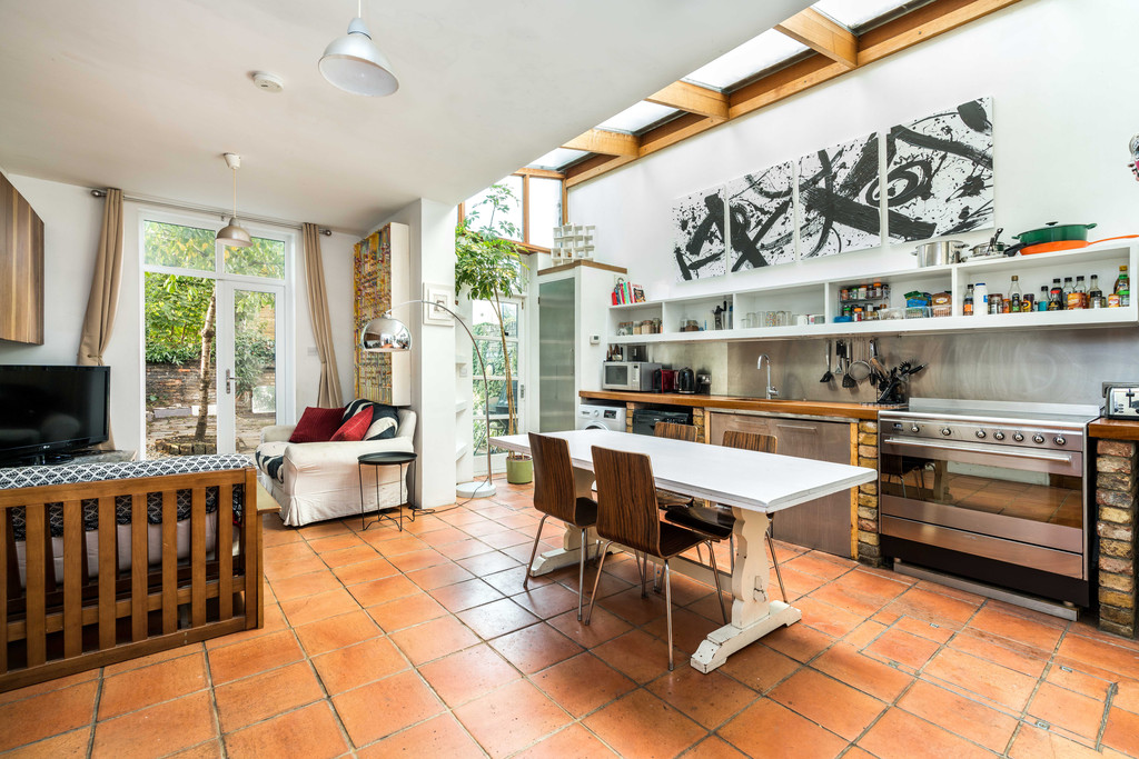 Urban Village Home - Southwell Road, London