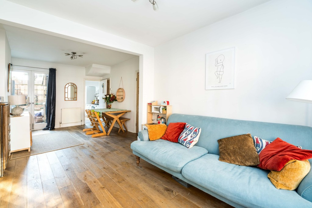 Urban Village Home - Rosendale Road, London : Image 3