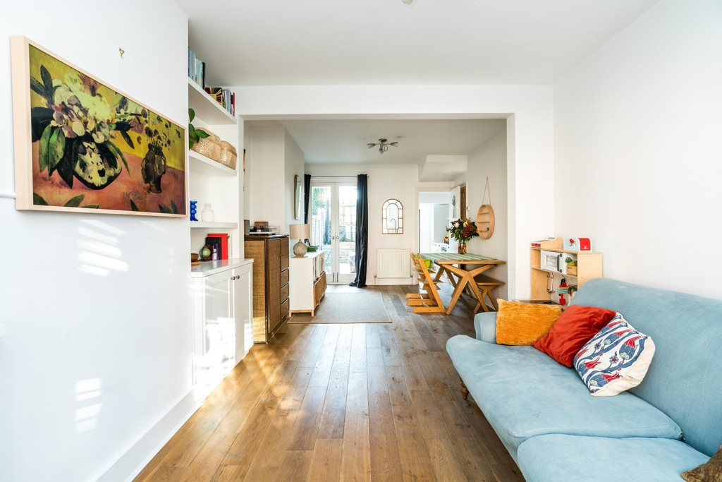 Urban Village Home - Rosendale Road, London : Image 9