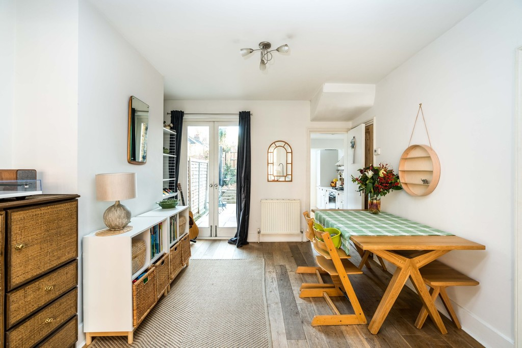 Urban Village Home - Rosendale Road, London : Image 5