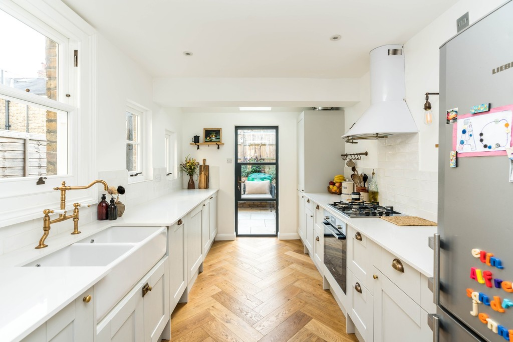 Urban Village Home - Rosendale Road, London : Image 1