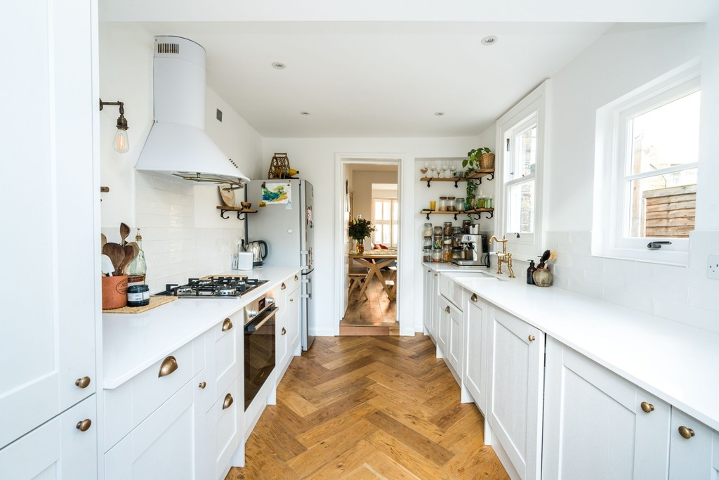 Urban Village Home - Rosendale Road, London : Image 6