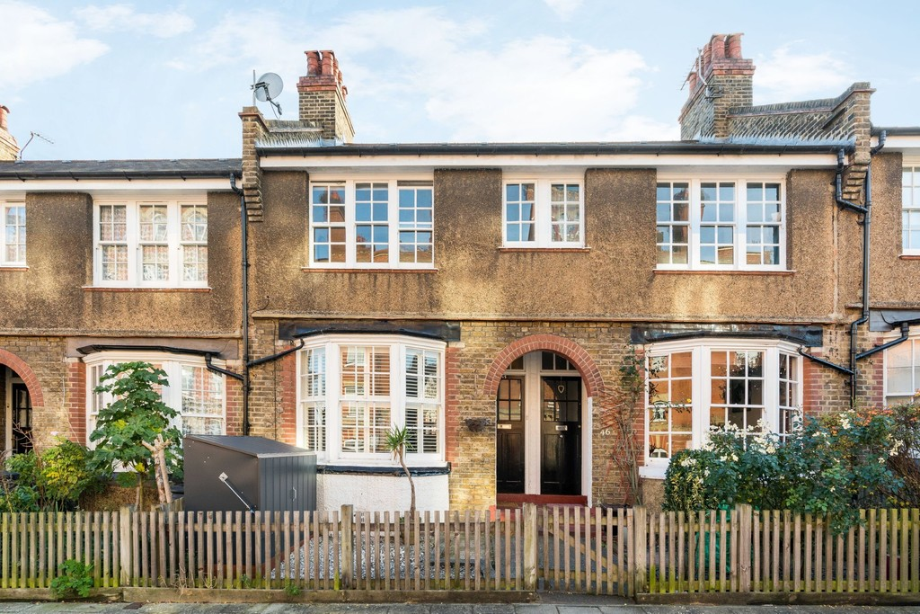 Urban Village Home - Rosendale Road, London : Image 14